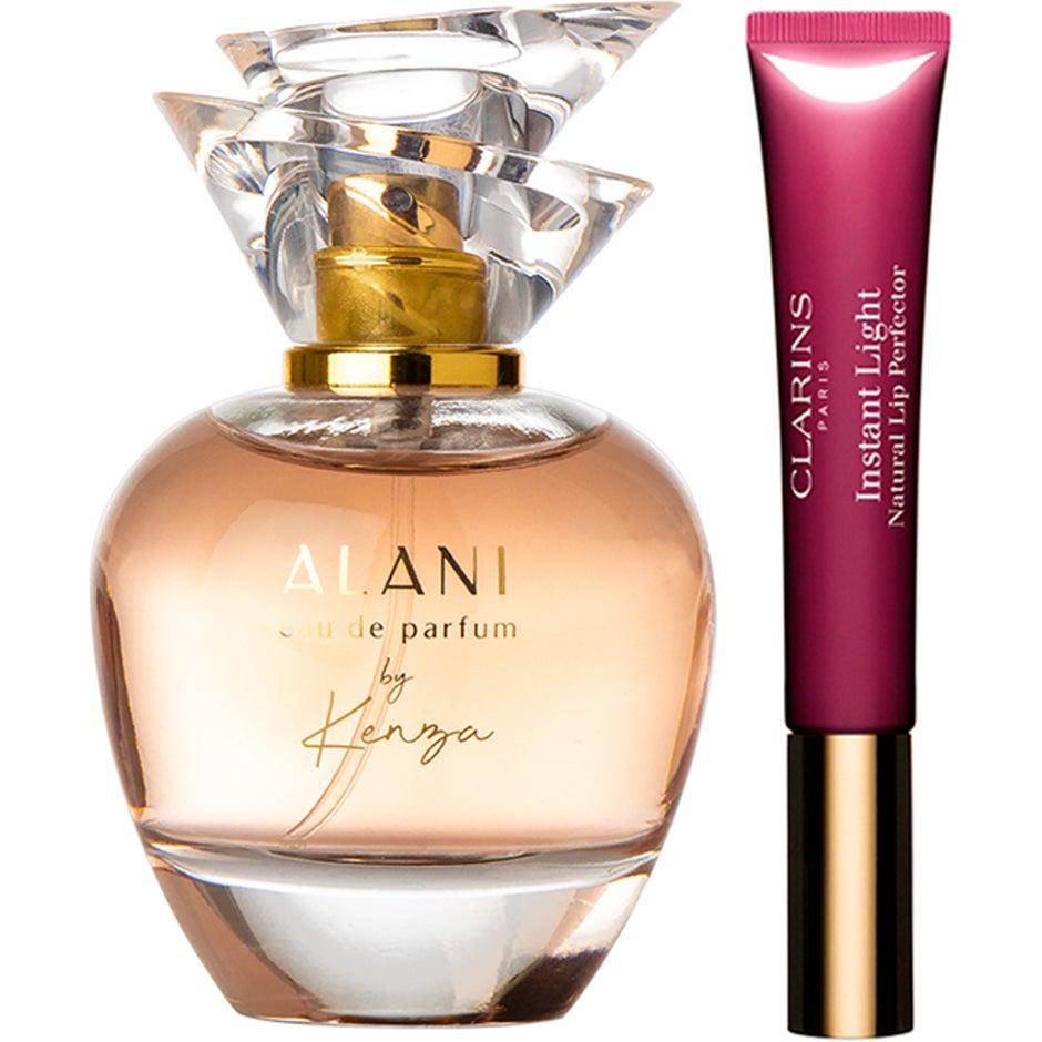 ALANI NIGHT x LUNA 3 for Normal Skin Parfym | Nordicfeel