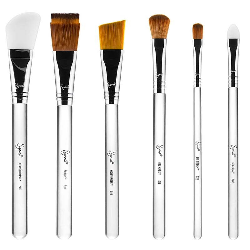 Skincare Brush Set