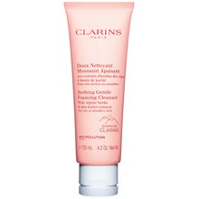 Clarins Soothing Gentle Foaming Cleanser