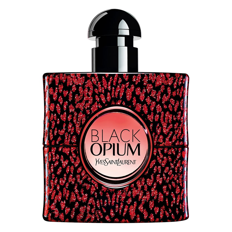 Black Opium Collector Edition, 50 ml Yves Saint Laurent Parfym