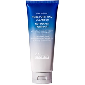 Dr Brandt Pores No More Purifying Cleanser