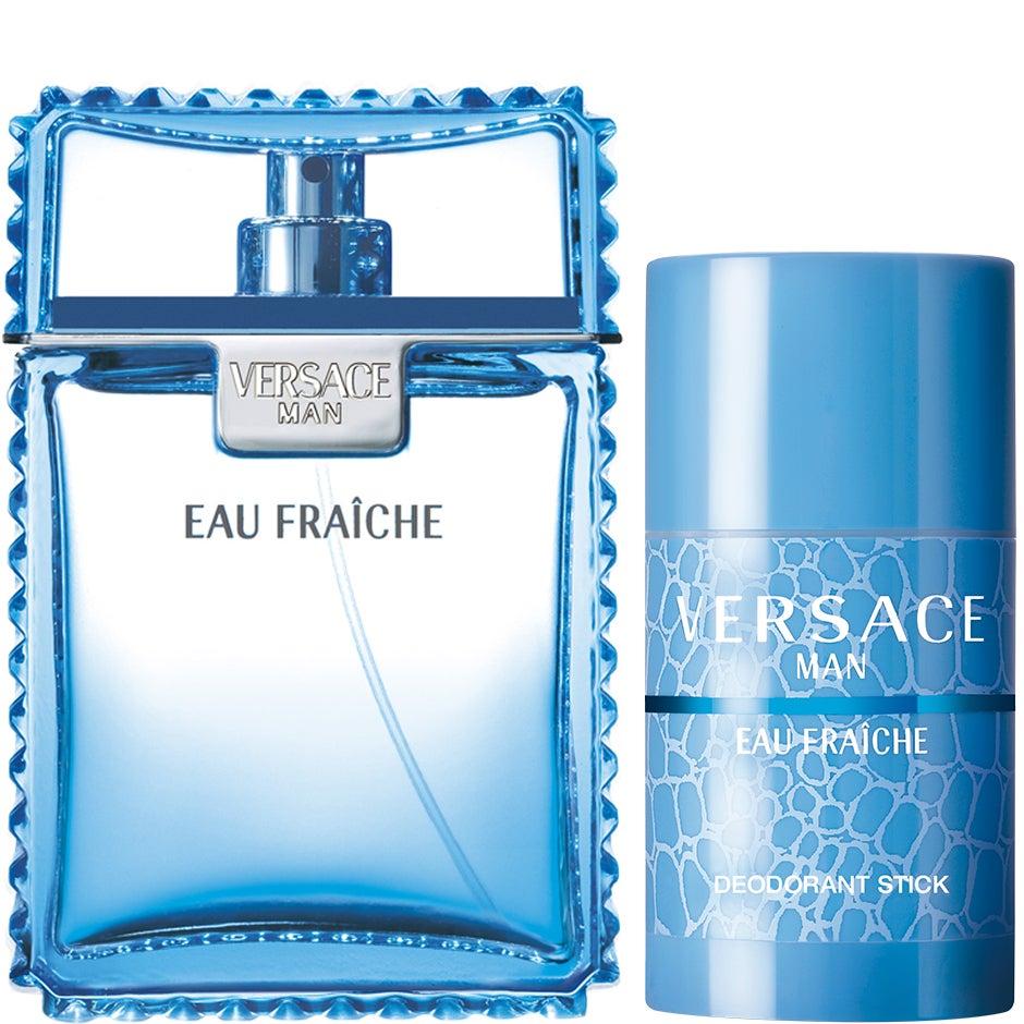 Eau Fraiche Duo,  Versace Herr