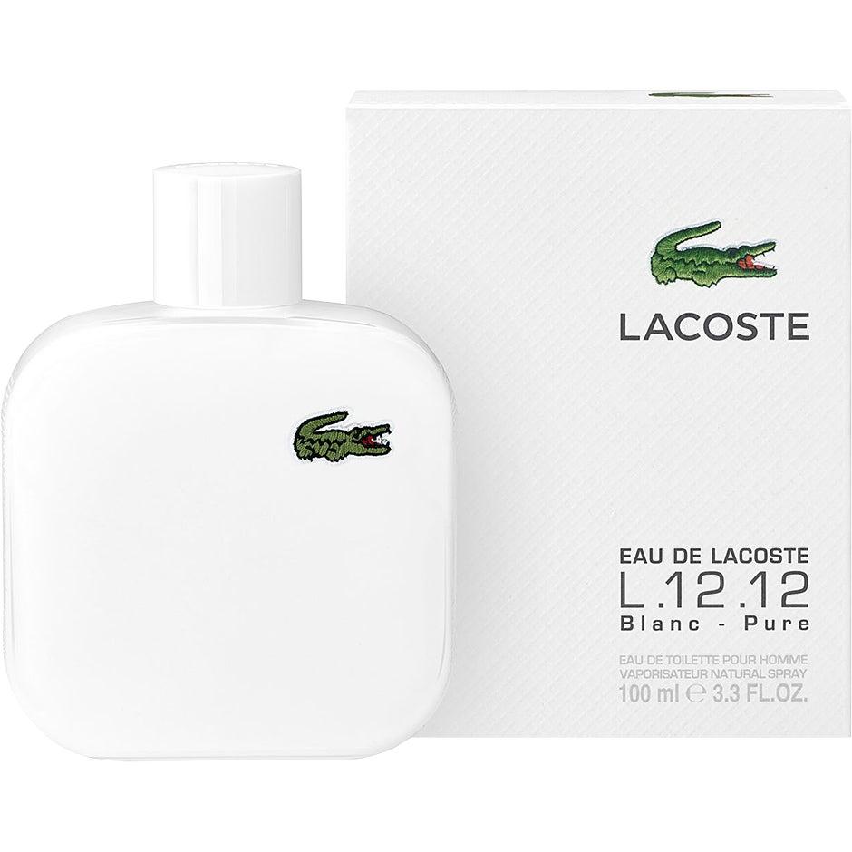 Eau De Lacoste Blanc EdT 100ml Lacoste Parfym thumbnail