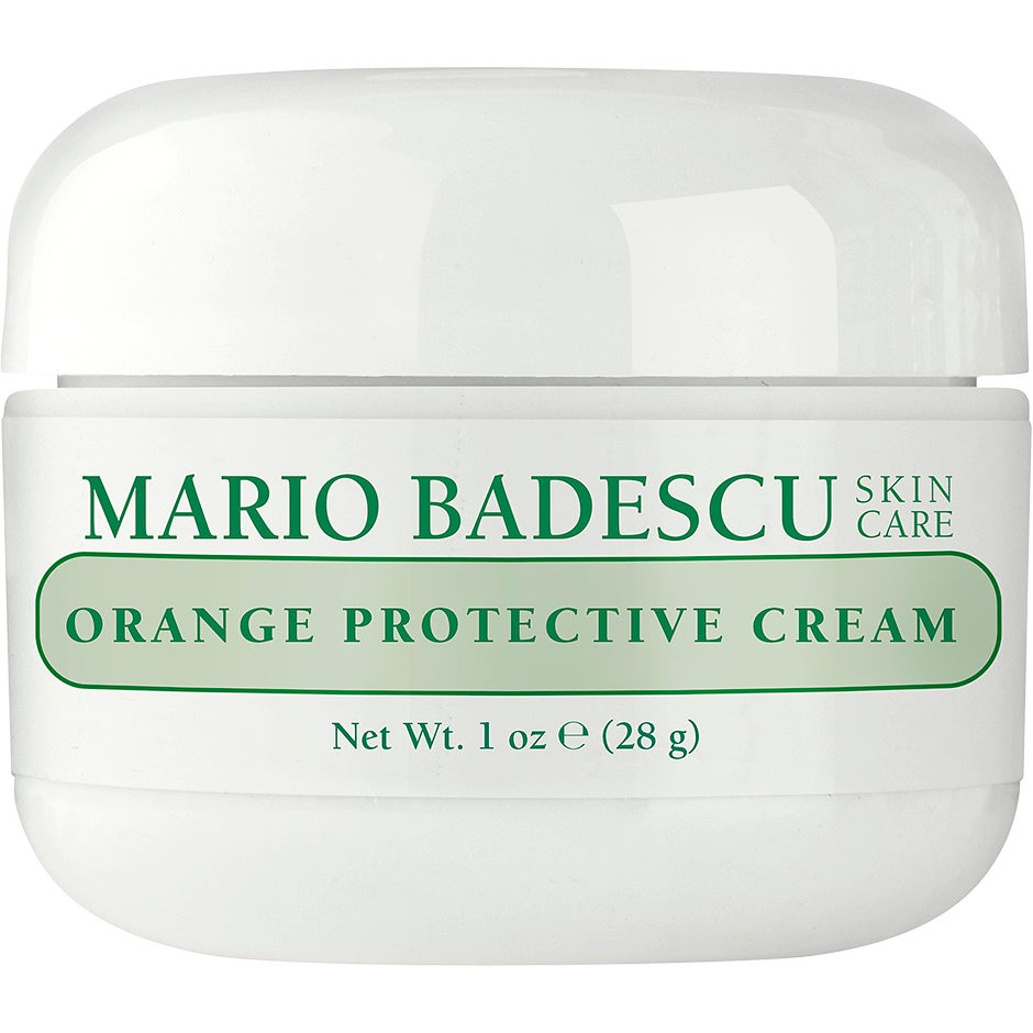 Mario Badescu Orange Protective Cream, 29 ml Mario Badescu Dagkräm