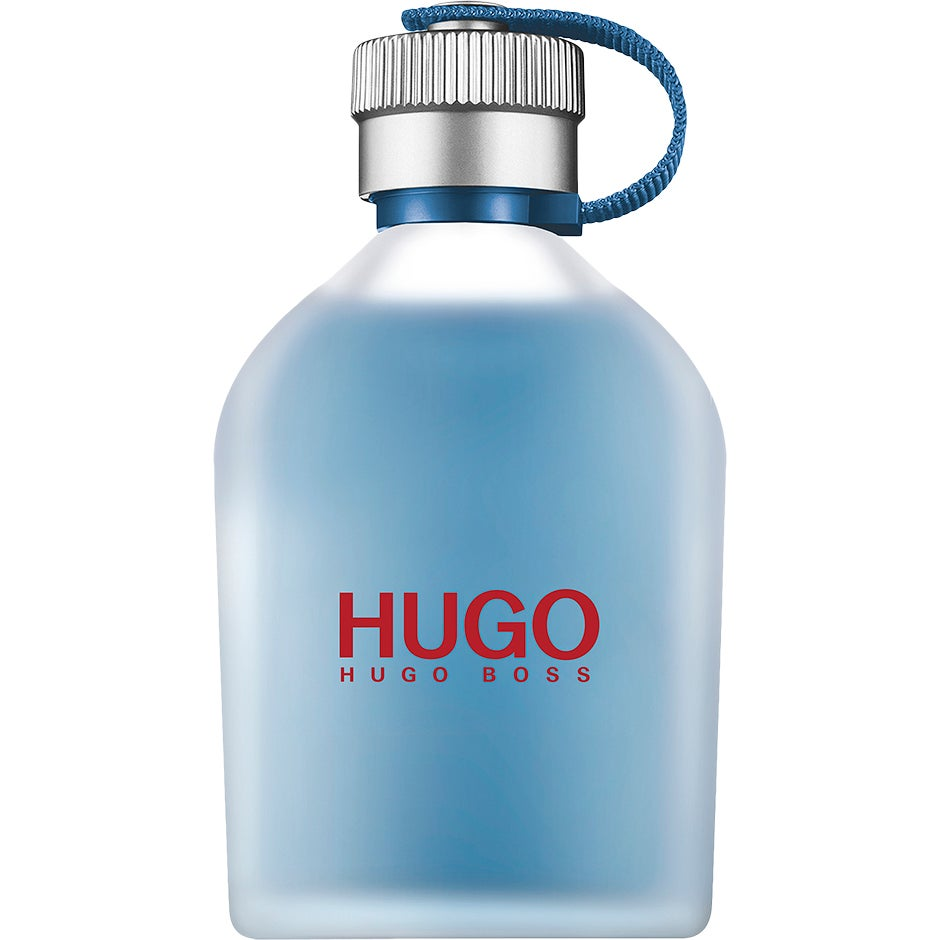 Hugo Now EdT, 125 ml Hugo Boss Parfym