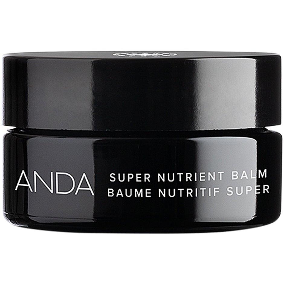 ANDA Super Nutrient Balm, 40 gr Kerstin Florian Dagkräm