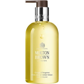Molton Brown Orange & Bergamot Hand Wash