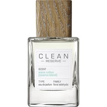 Clean Clean Reserve Warm Cotton Reserve Blend EdP