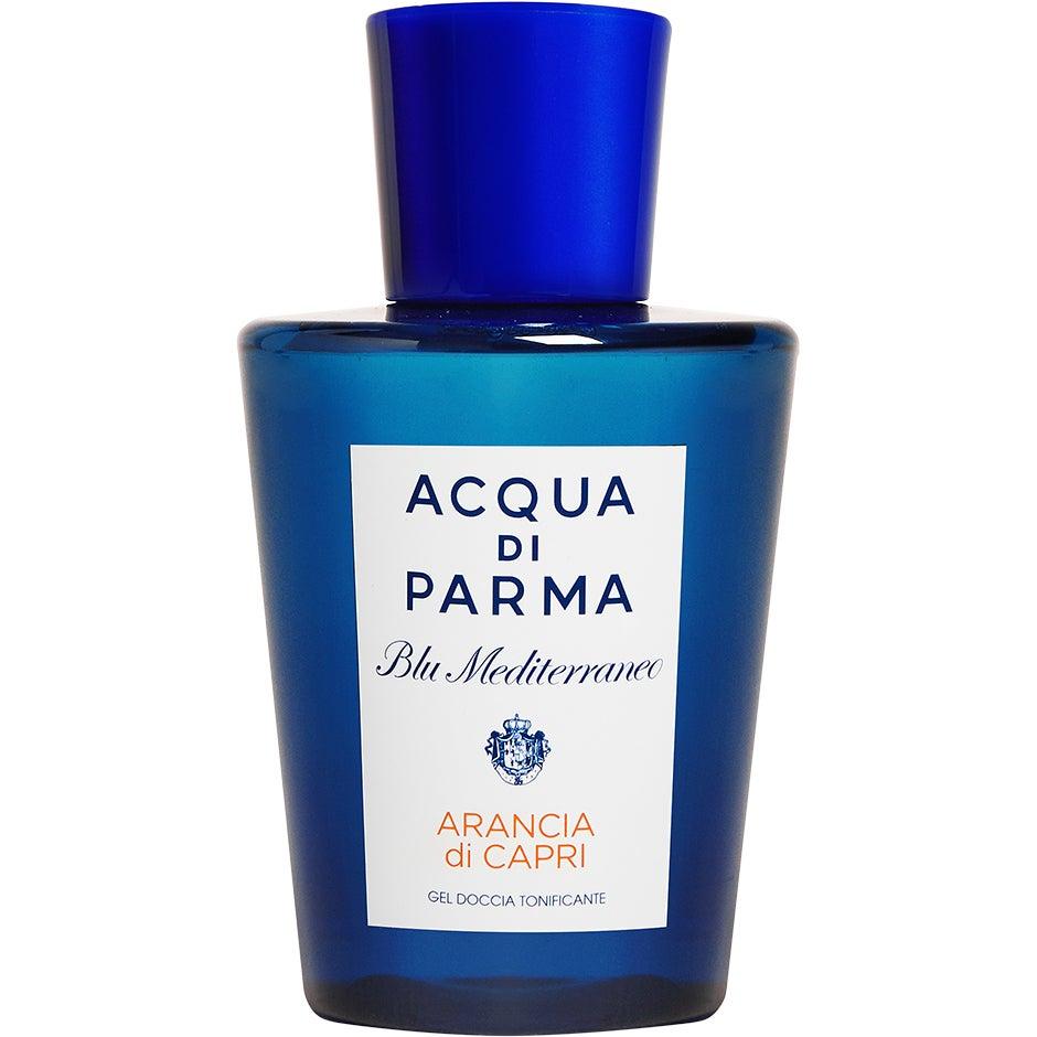 Acqua Di Parma Arancia Shower Gel, 200 ml Acqua Di Parma Duschcreme