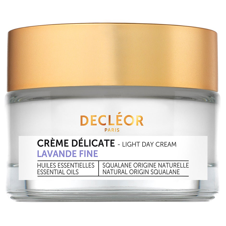 Lavender Fine Light Day Cream, 50 ml Decléor Dagkräm