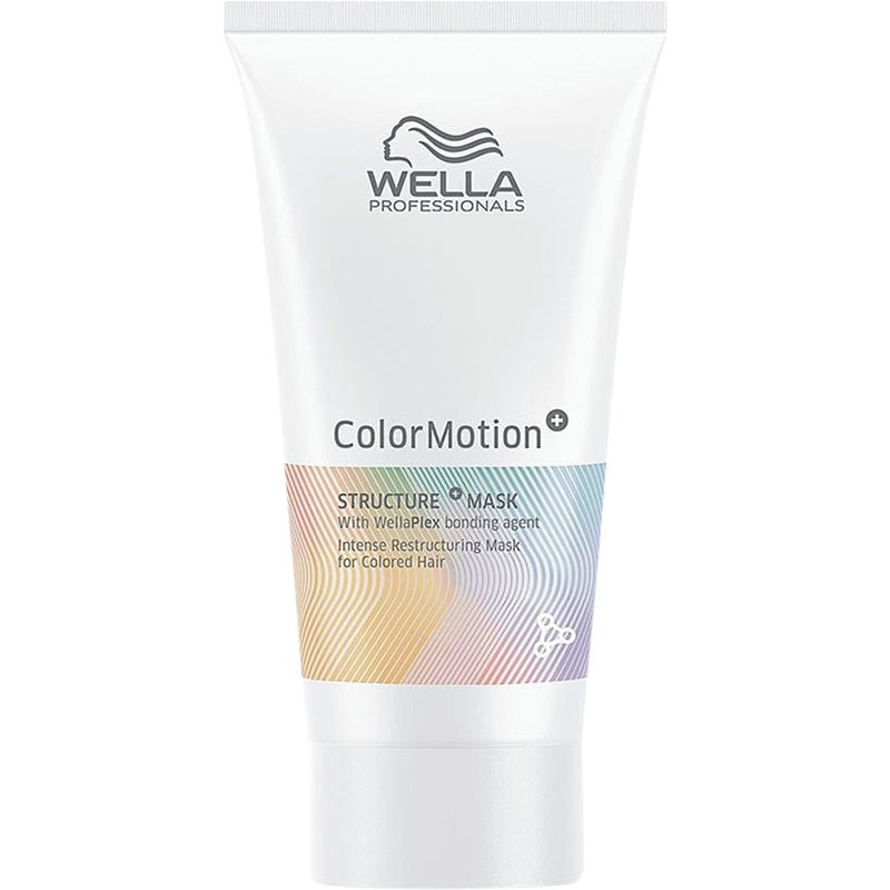 Wella ColorMotion+ Structure+ Mask