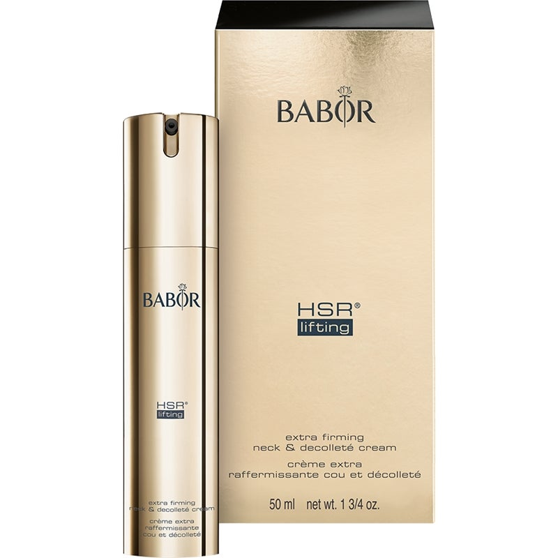 Babor HSR Neck & Decolleté Cream