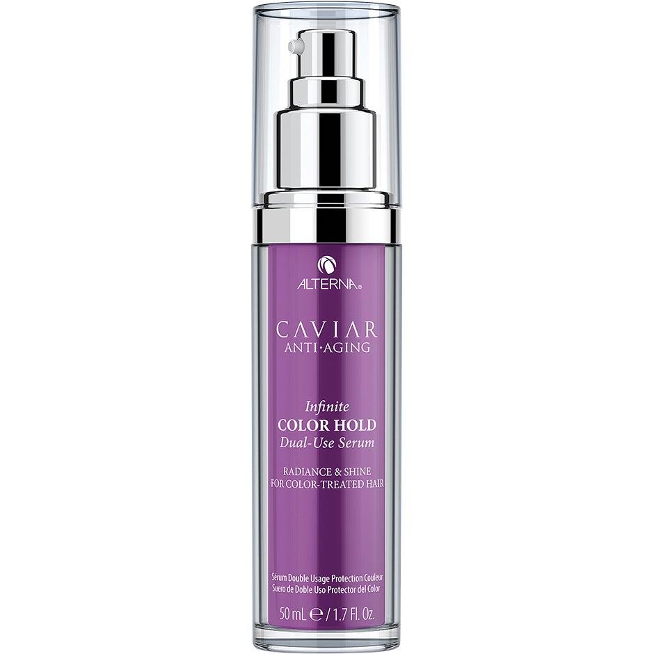 Caviar Infinite Color Hold Dual-Use Serum, 50 ml Alterna Serum & hårolja