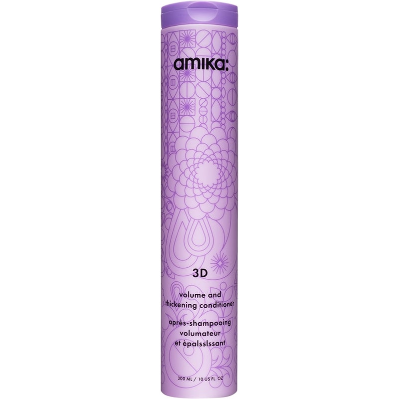 Amika 3D Volumizing and Thickening Conditioner