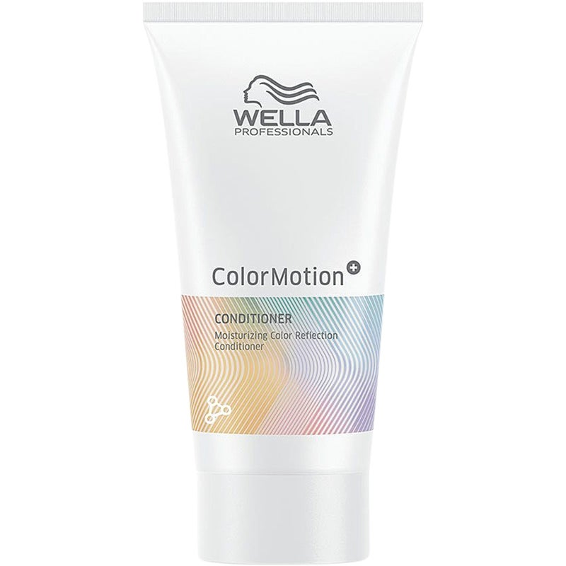 Wella ColorMotion+ Moisturizing Color Reflection Conditioner