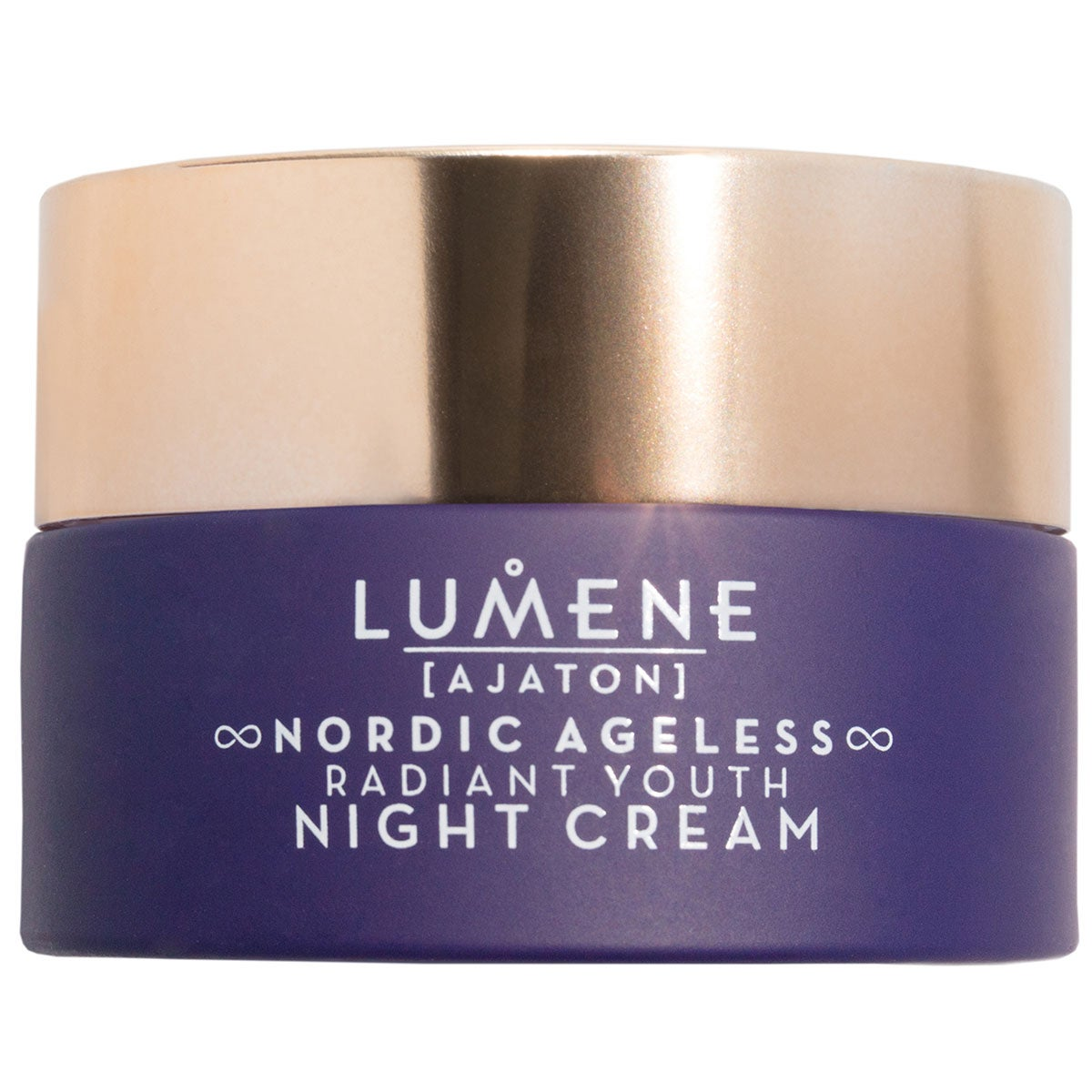 Lumene Nordic Ageless Radiant Youth Night Cream