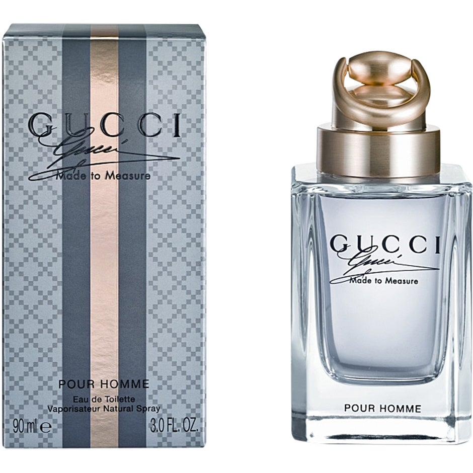 Made to Measure EdT 90ml Gucci Parfym thumbnail