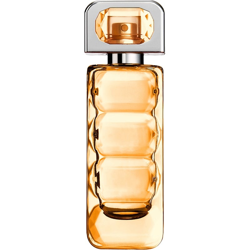 Boss Orange Woman EdT