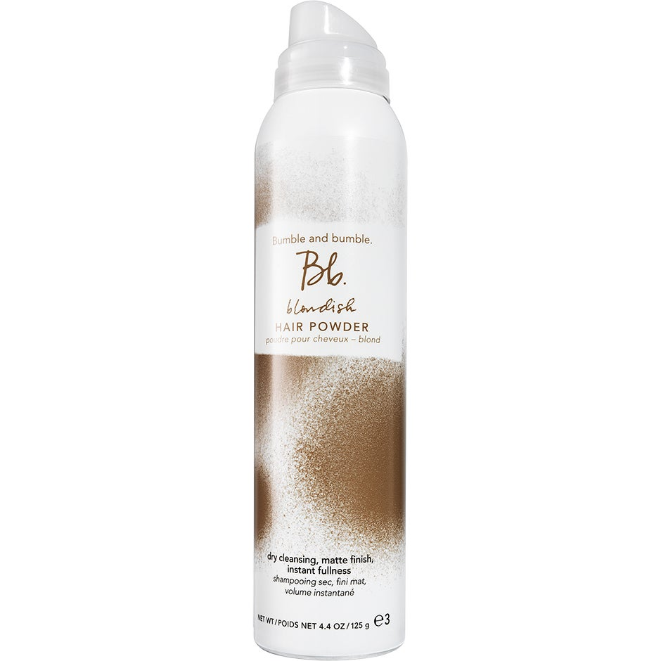 Blondish Hair Powder Bumble & Bumble Torrschampo