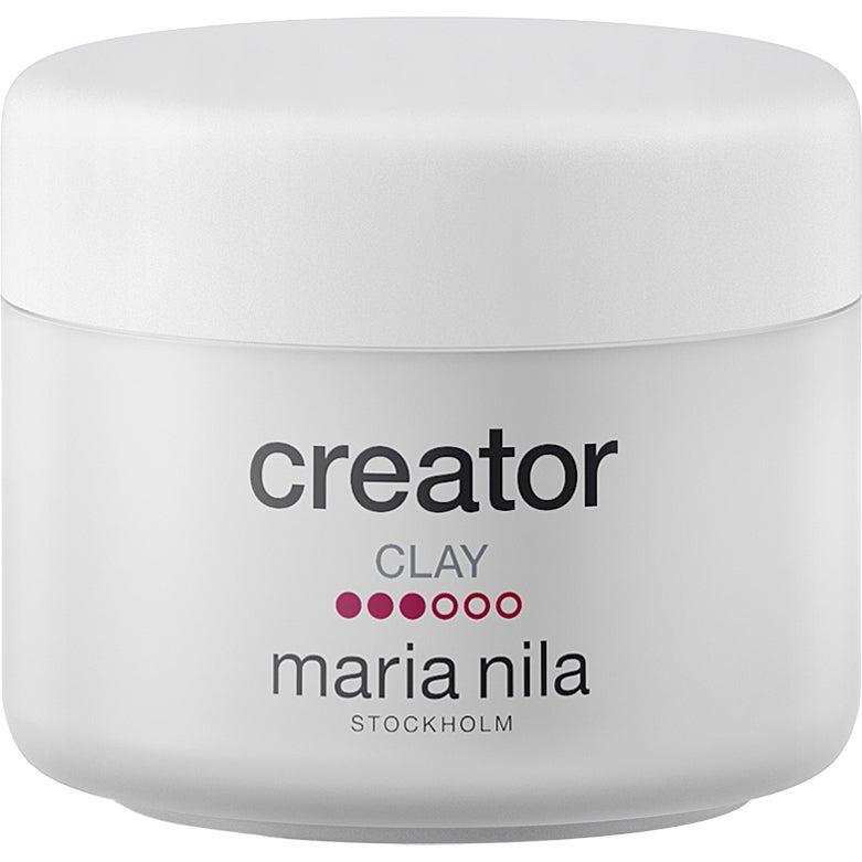 Maria Nila Creator Clay, 30ml Maria Nila Hårvax