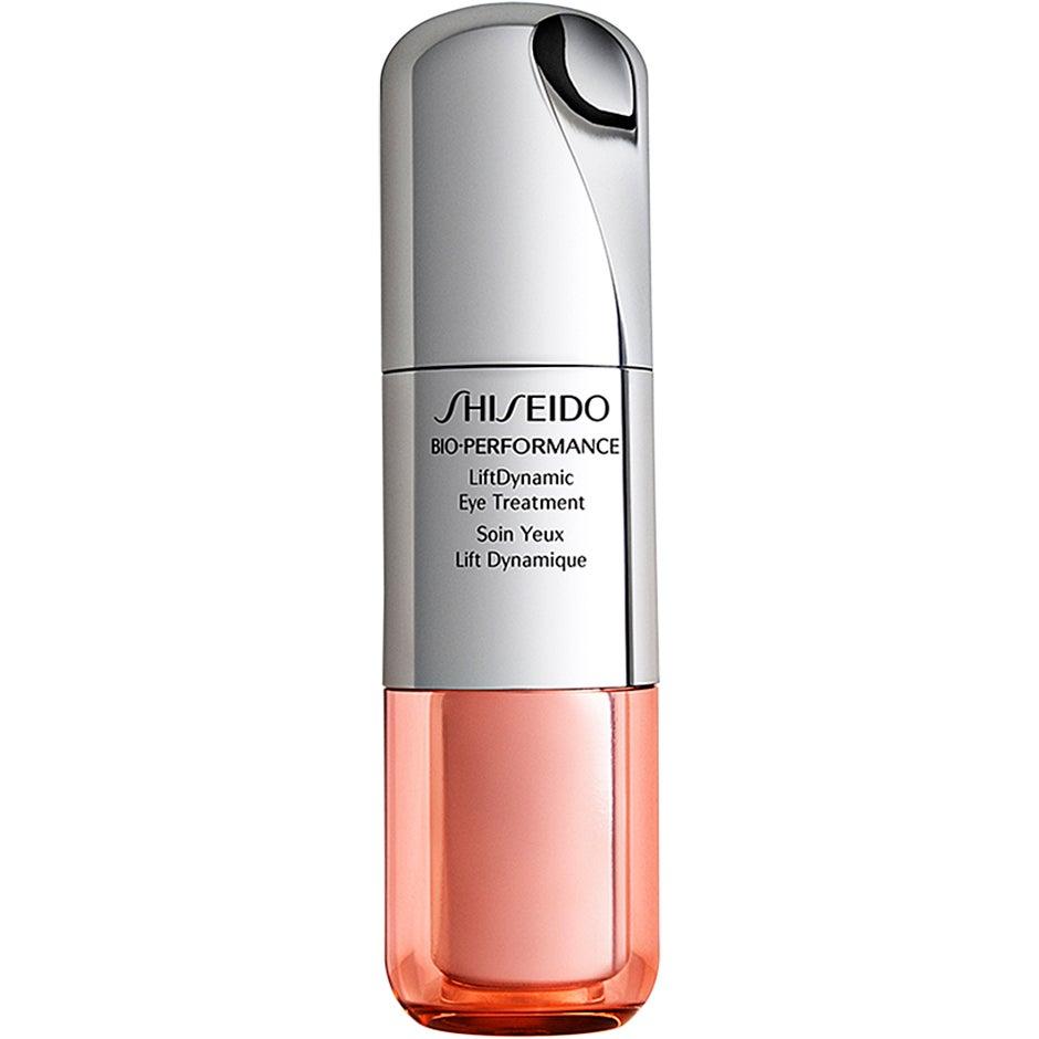Shiseido Bio-Performance LiftDynamic Eye Treatment, 15 ml Shiseido Ögonkräm