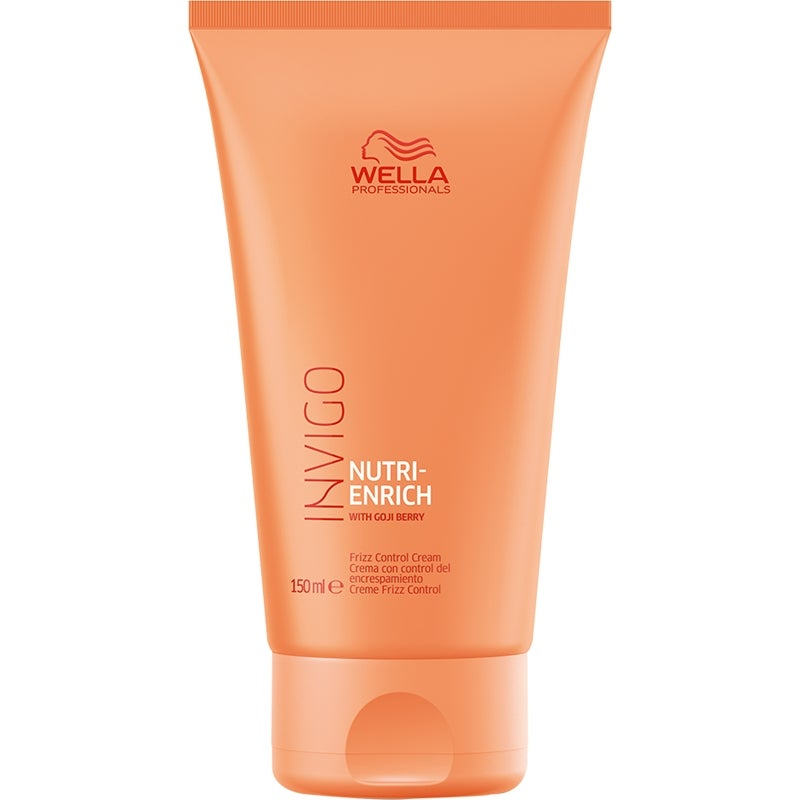 Wella INVIGO Enrich Frizz Control Cream