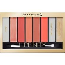 Max Factor Lipfinity Palette