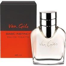 Van Gils Basic Instinct