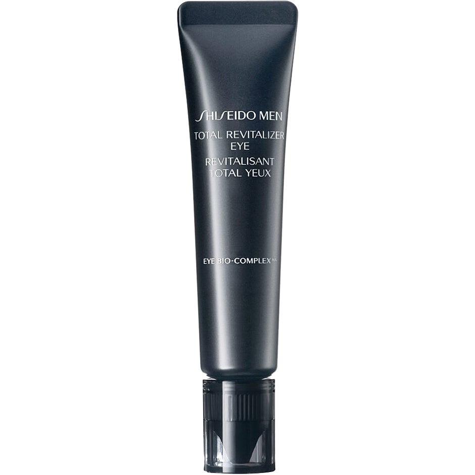 Shiseido Men Total Revitalizer Eye, 15 ml Shiseido Ögonkräm