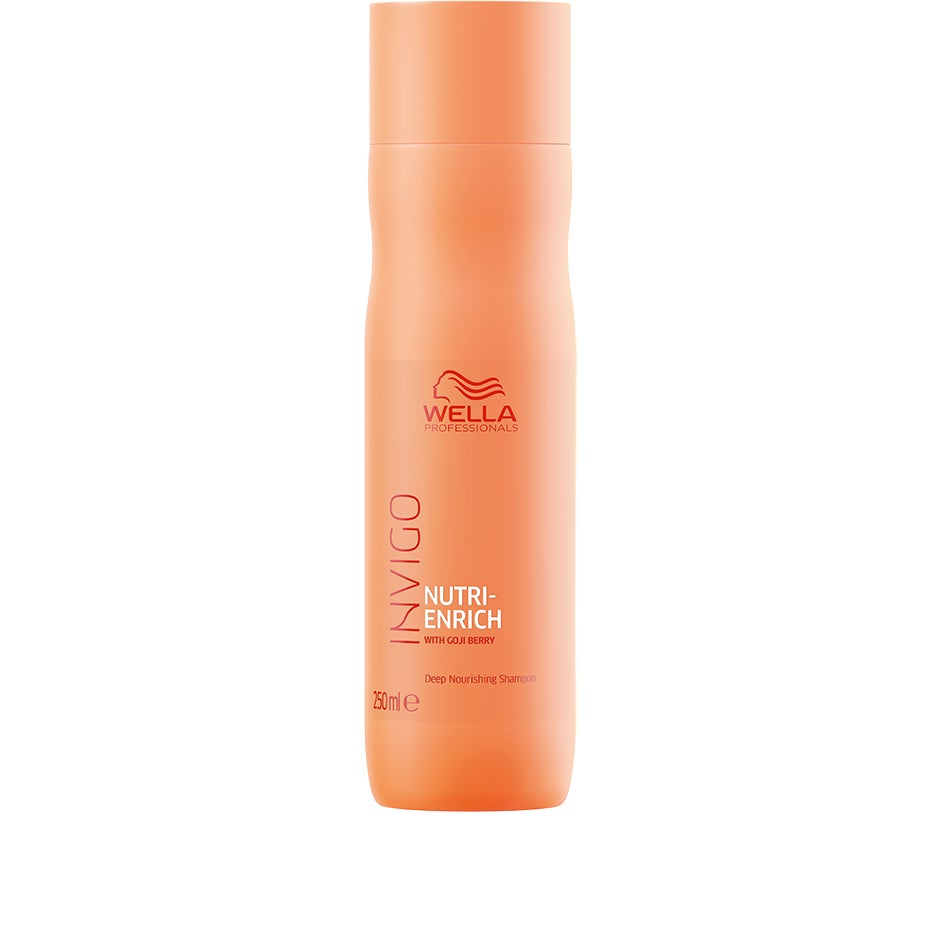 INVIGO Enrich Shampoo, 250 ml Wella Shampoo