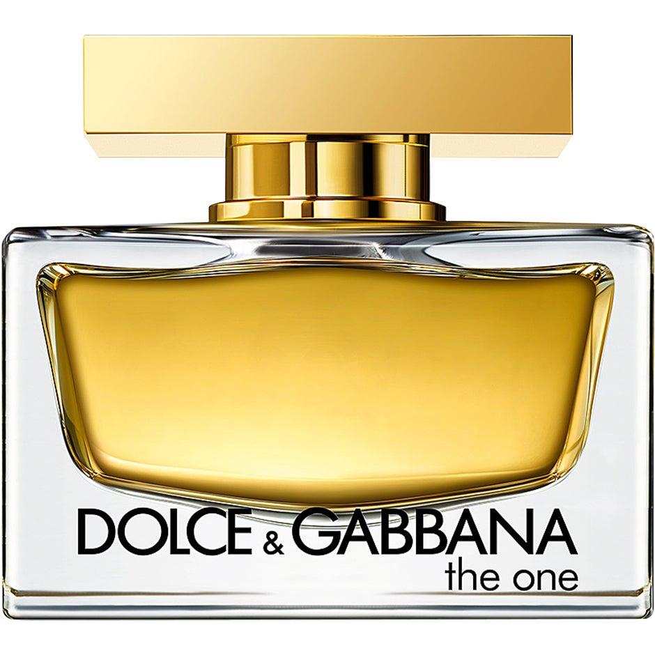 Dolce & Gabbana The One Eau de Parfum, 75 ml Dolce & Gabbana Parfym