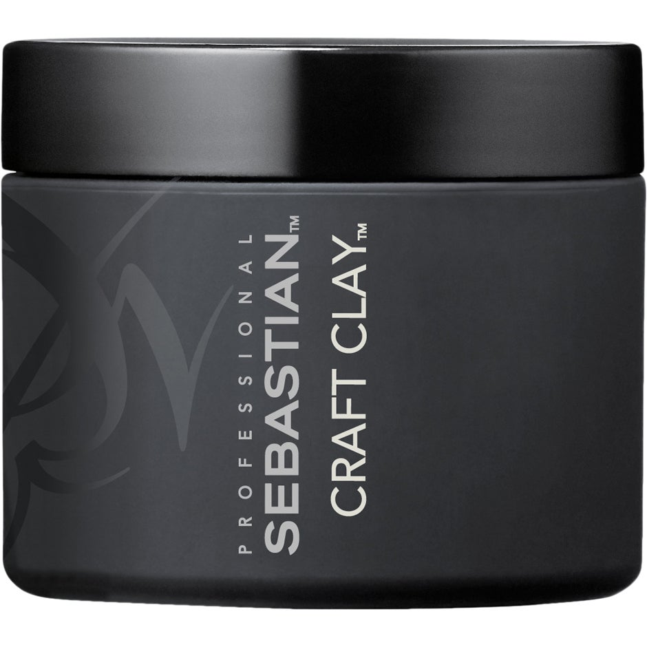 Craft Clay, 150 ml Sebastian Hårvax
