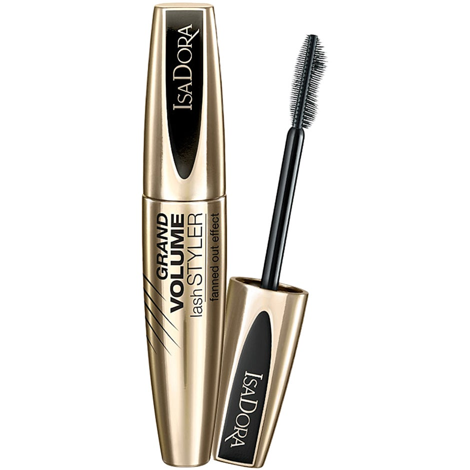Grand Volume Lash Styler 9ml IsaDora Mascara