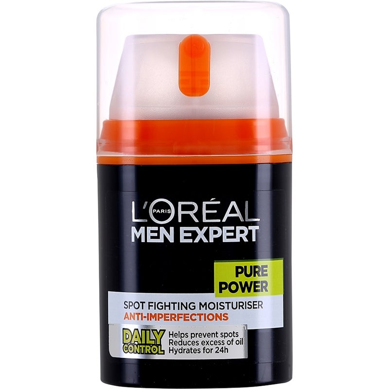 Men Expert Pure Power