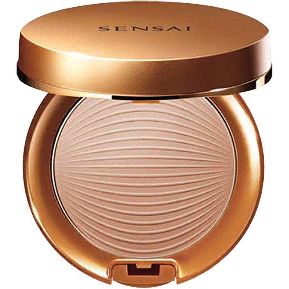 Sensai Silky Bronze Sun Protective Compact SPF 30, 8 g Sensai Bronzer