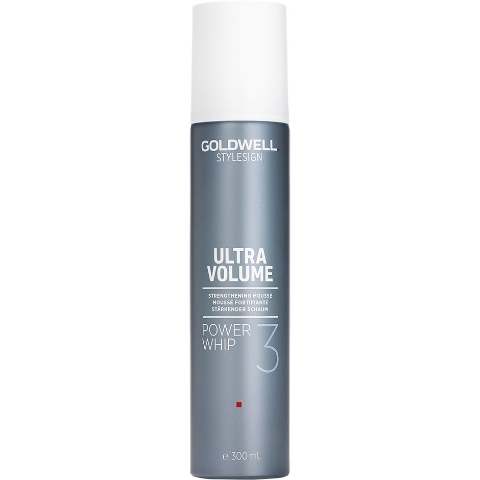 StyleSign Ultra Volume, 300 ml Goldwell Mousse
