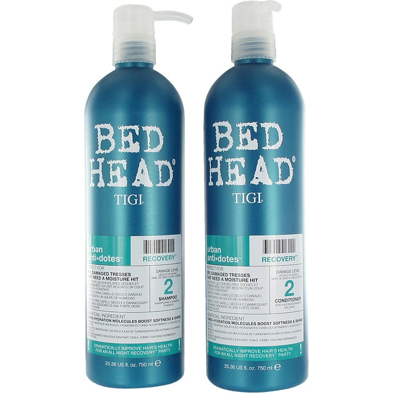 TIGI Bed Head Urban Recovery 2 Tweens