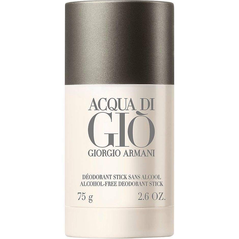 Giorgio Armani Acqua Di Gio Pour Homme Deodorant Stick, 75ml Giorgio Armani Deodorant thumbnail