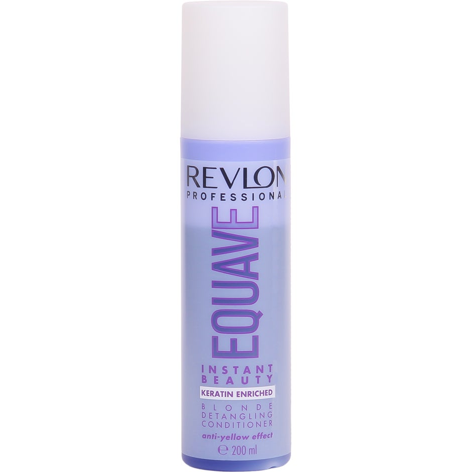 Revlon Professional Equave Blonde Detangling Conditioner, 200 ml Revlon Professional Conditioner - Balsam