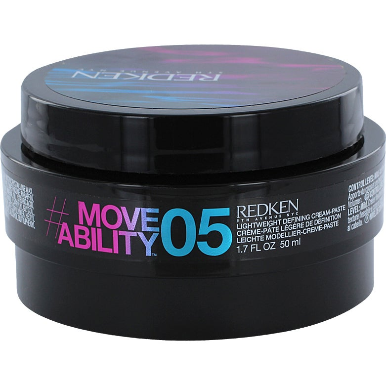 Redken Move Ability 05