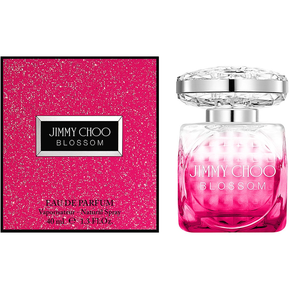 Jimmy Choo Blossom EdP,  40ml Jimmy Choo Parfym