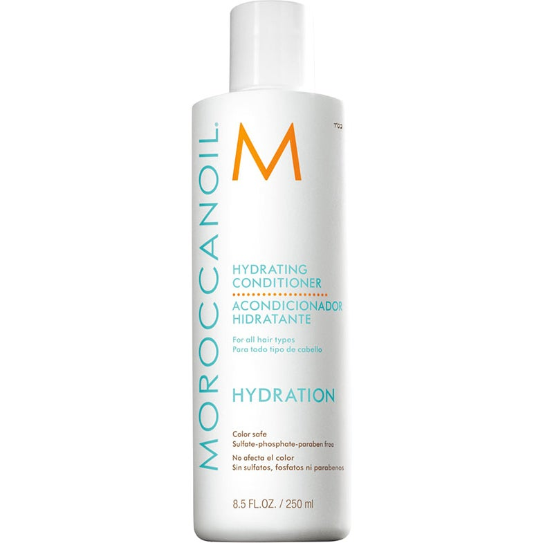 Hydrating Conditioner Moroccanoil Conditioner - Balsam
