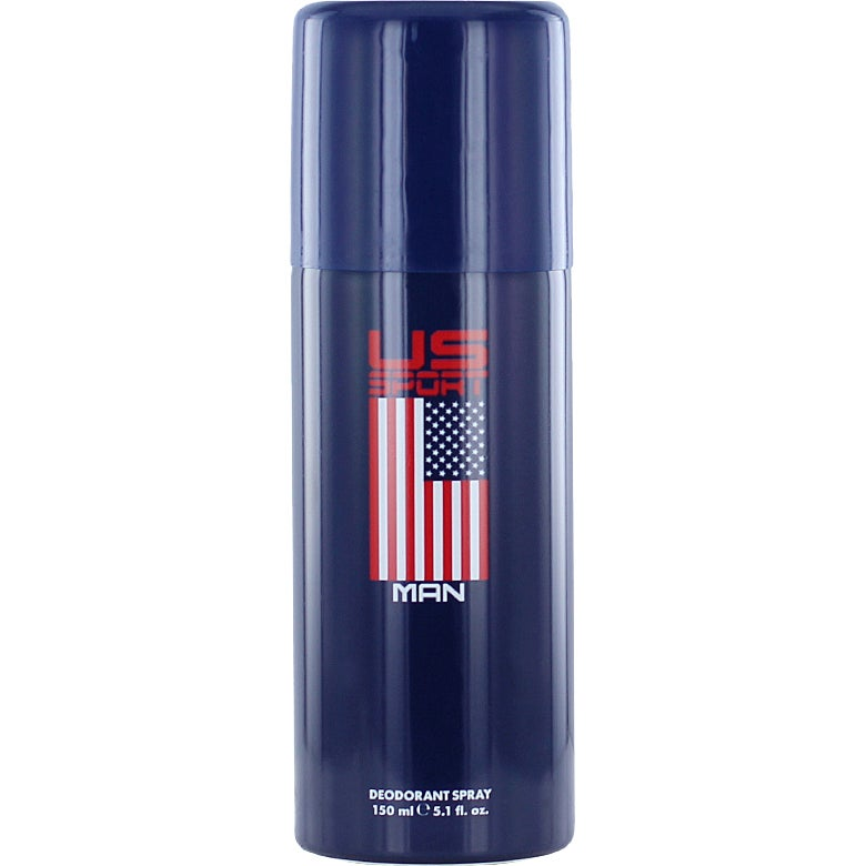 US Sport Man Deospray