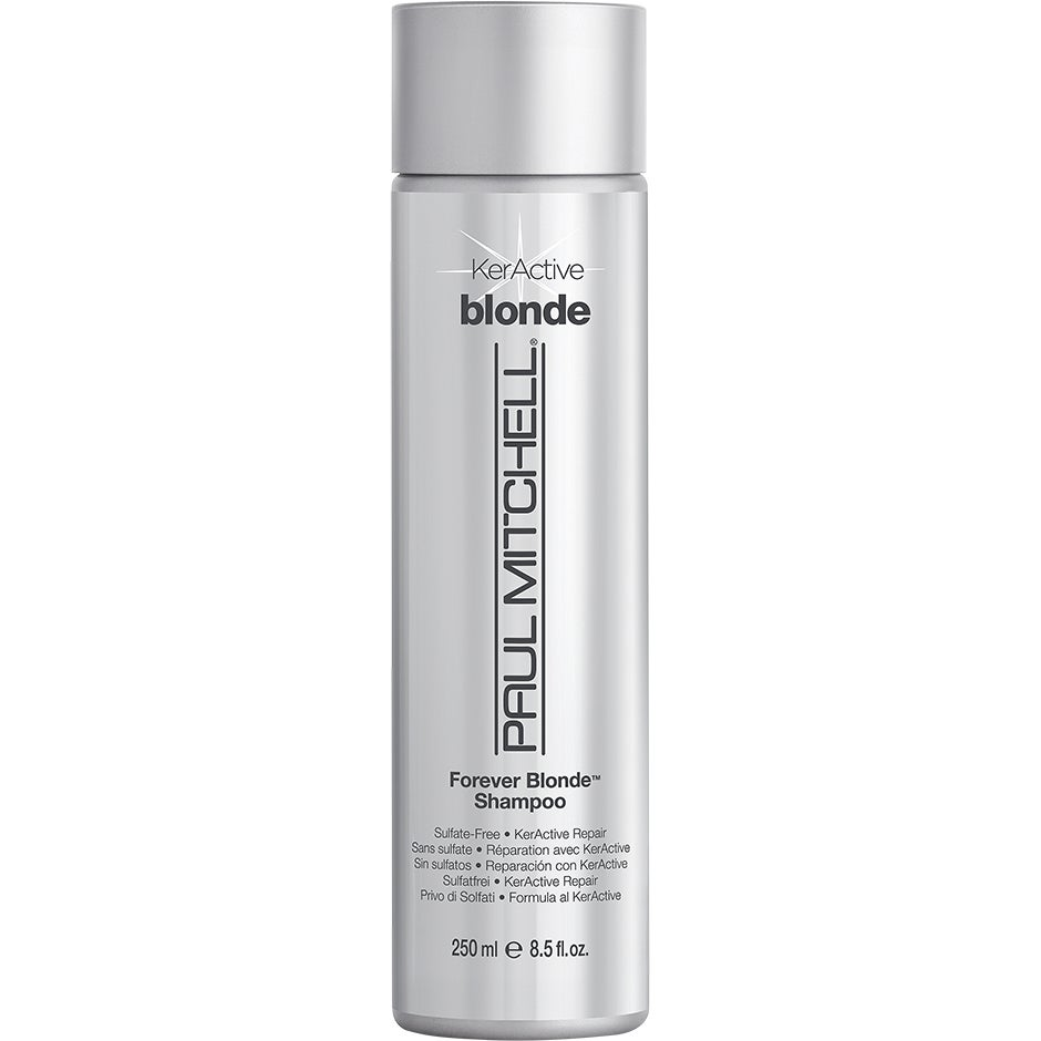 Forever Blonde 250ml Paul Mitchell Silverschampo