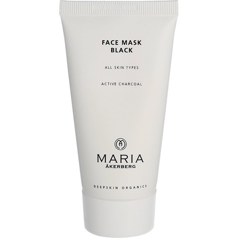 Maria Åkerberg Face Mask Black