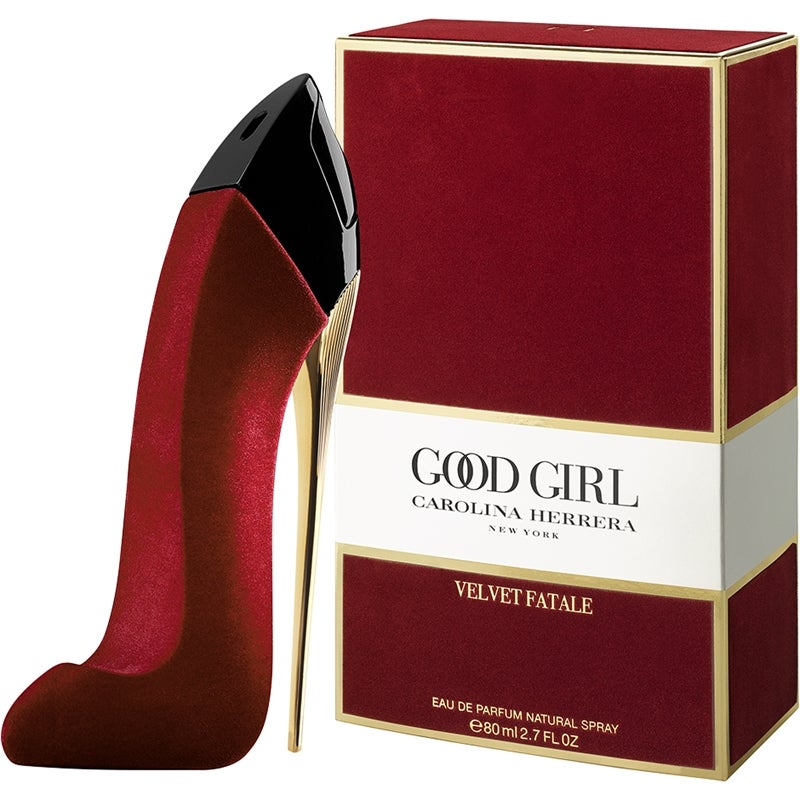 carolina herrera parfym good girl