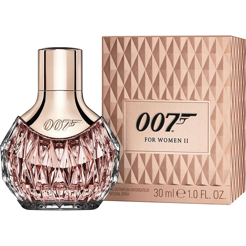 James Bond James Bond 007 for Women II