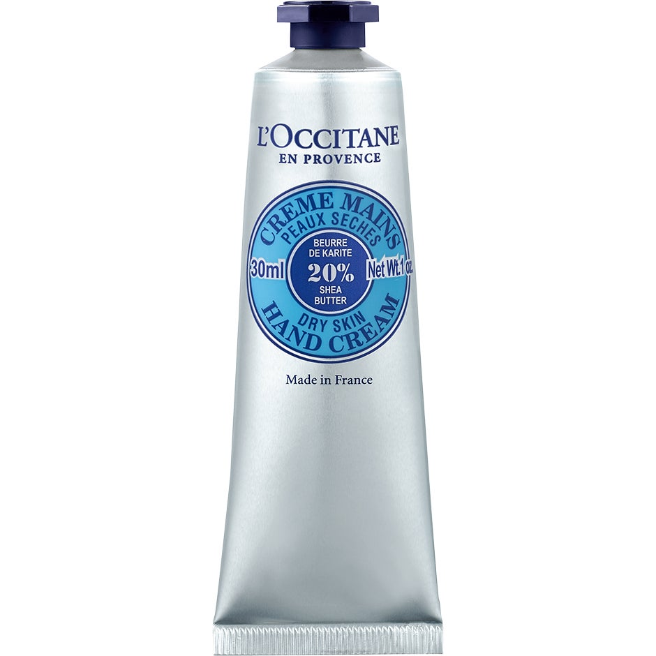 L'Occitane Shea Butter Hand Cream, 30ml L'Occitane Handkräm