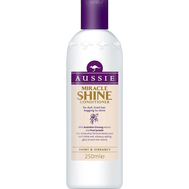 Miracle Shine Conditioner
