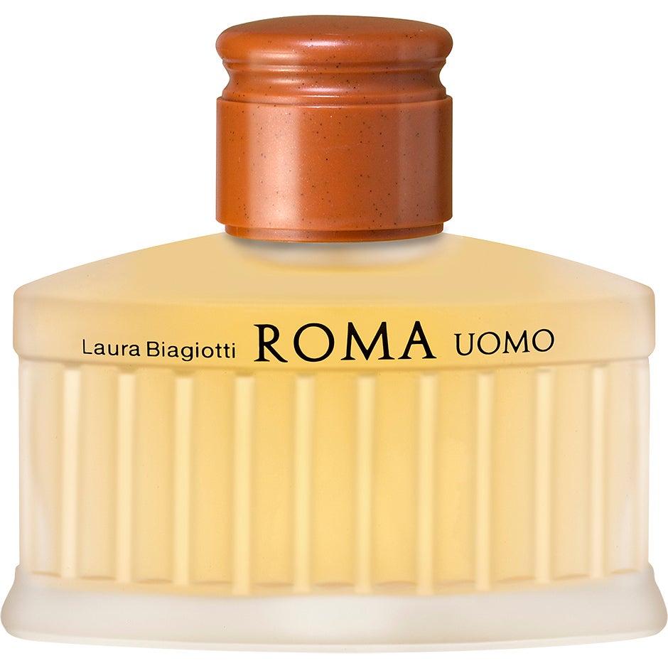 Roma Uomo EdT 75ml Laura Biagiotti Parfym thumbnail